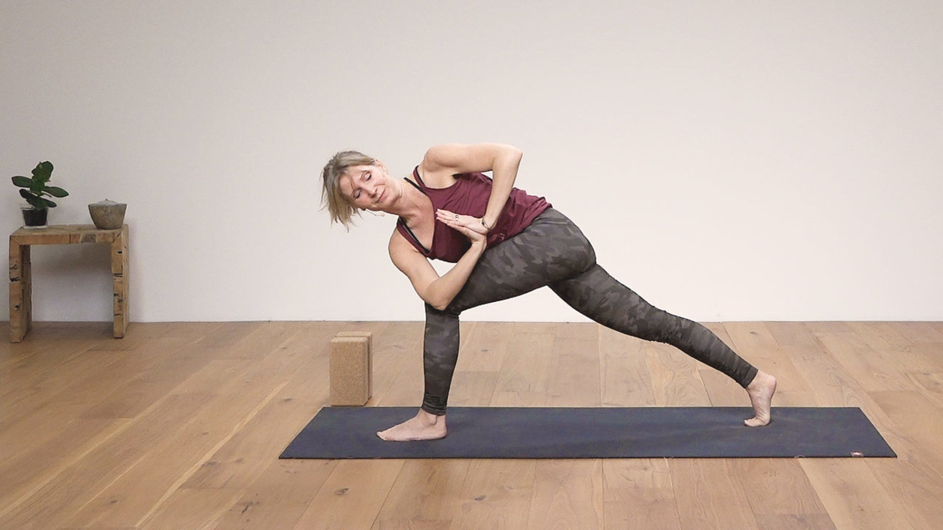 From Hatha to Vinyasa - slow is the new strong