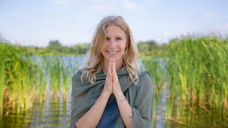 20 mindful minutes program Esther Ekhart