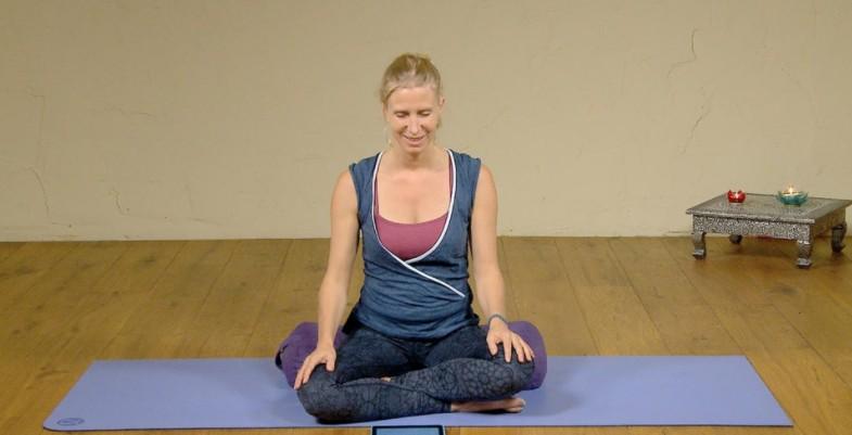 31 point meditation class