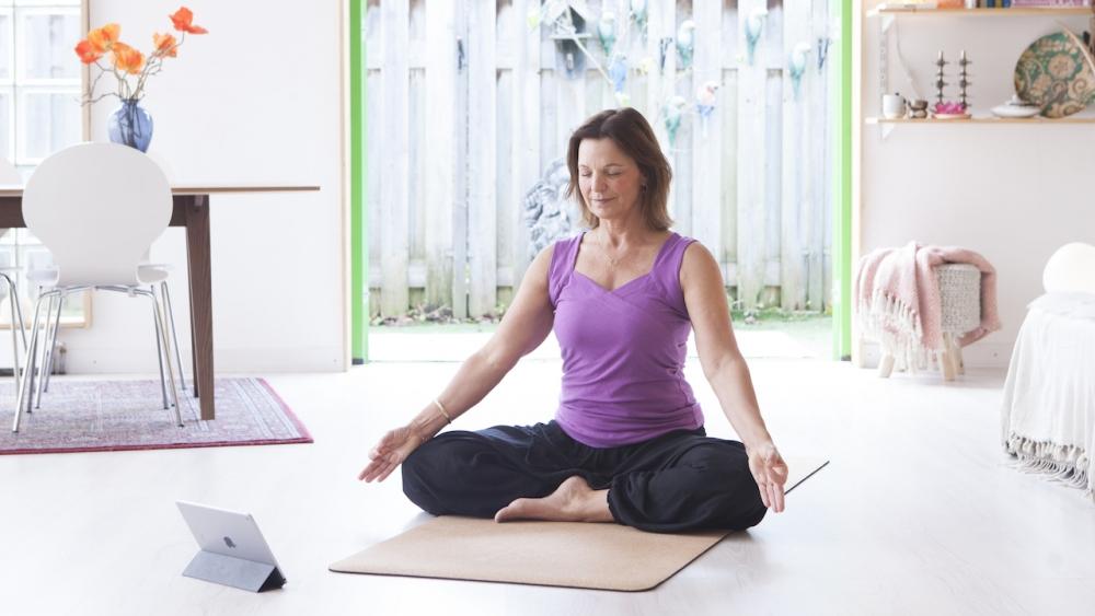 5 tips for a regular meditation practice