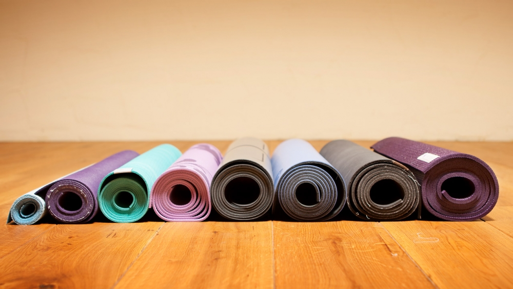 Best Yoga Mat Review Ekhart Yoga