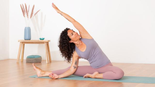 Breath, Body, Mind program