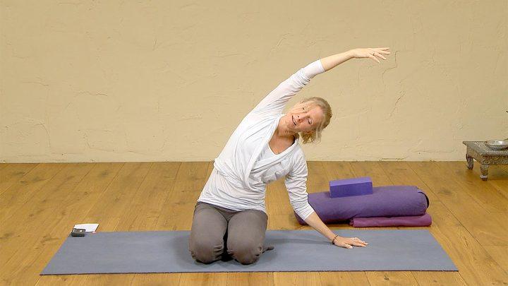 physical health yoga