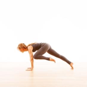 Core Strength Vinyasa Yoga