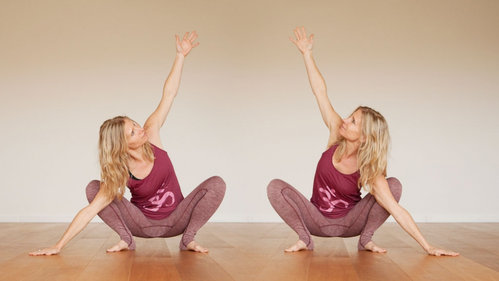 detox yoga sequence