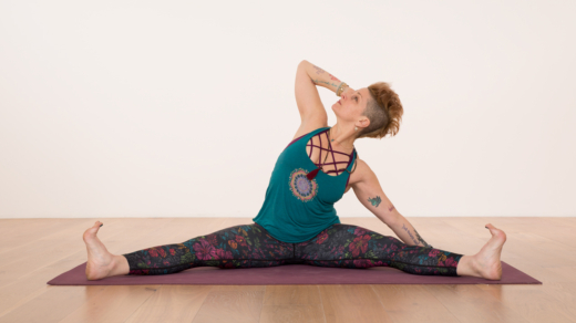 Embodied Anatomy course with Jennilee Toner