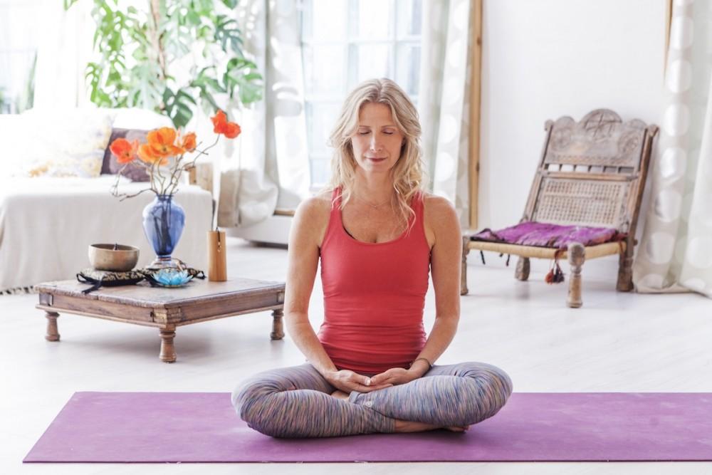 Esther Ekhart meditation