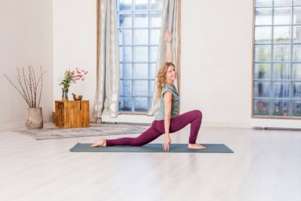 Yoga styles guide