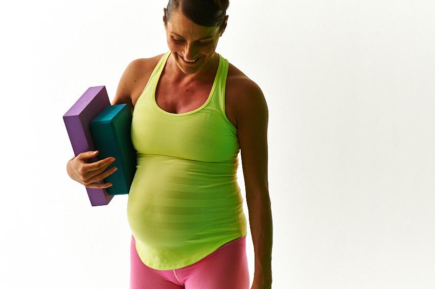 Pre & Postnatal Teacher Training with Baby Yoga & Massage