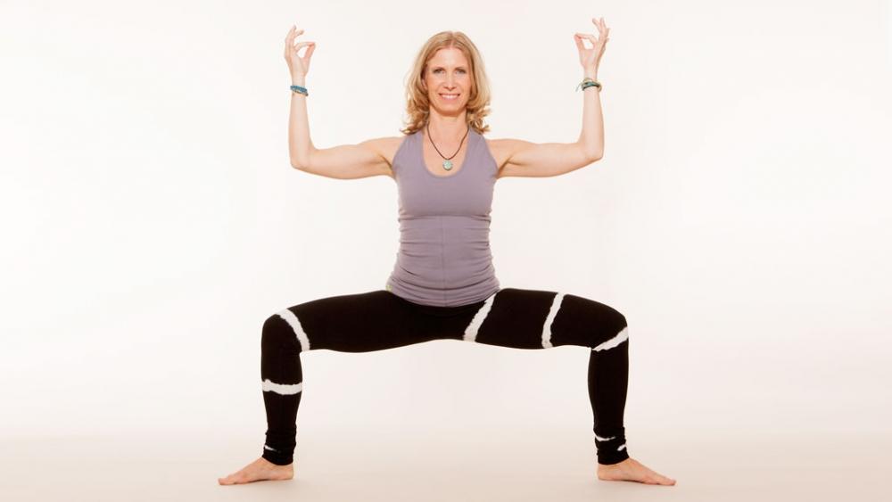 Chandra Namaskar Moon Salutations Ekhart Yoga