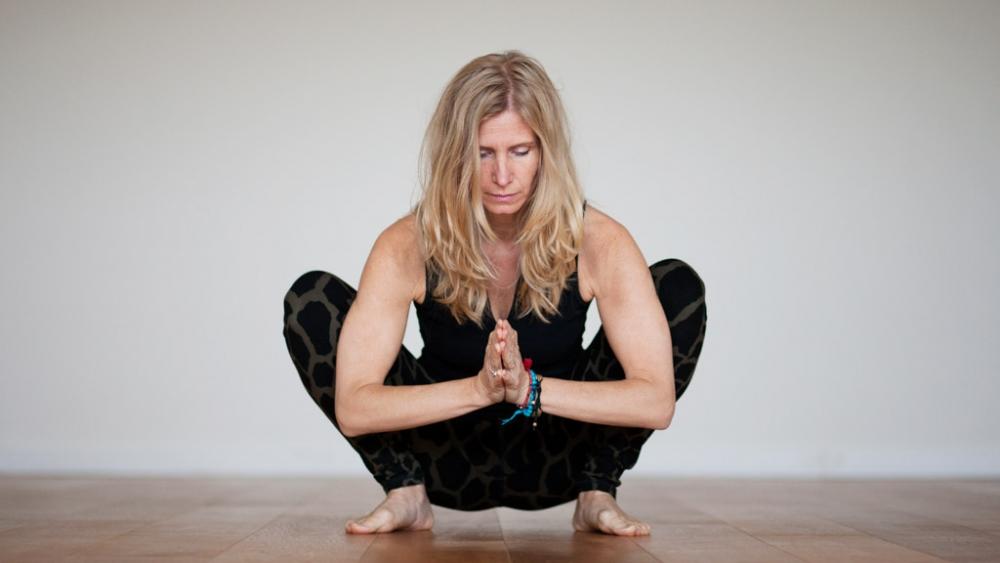 Muladhara or root chakra Ekhart Yoga