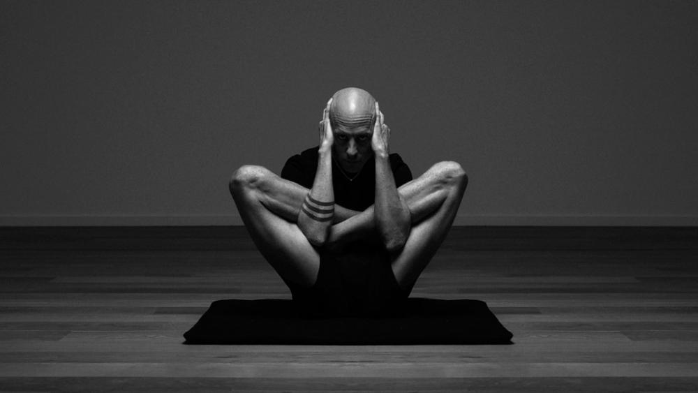 Samadhi-pada yoga