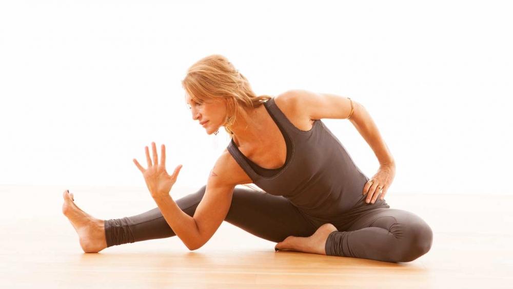 Tapas Niyamas Marlene HennyEkhart Yoga