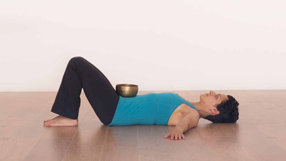 neutral pelvis Ekhart Yoga