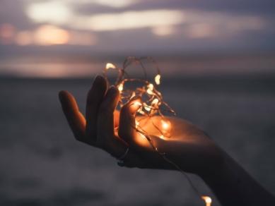 Winter solstice, return to light
