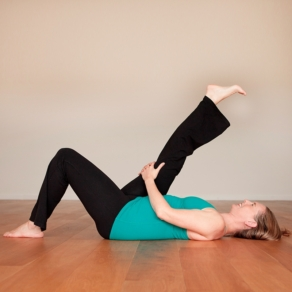 Yoga and Somatics
