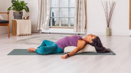 Yoga and chronic illness