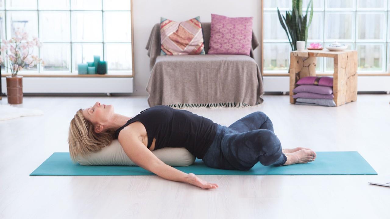 Yoga for Menopause program