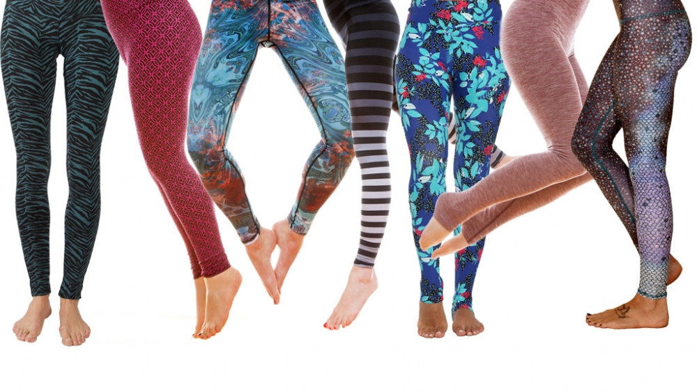 best yoga pants