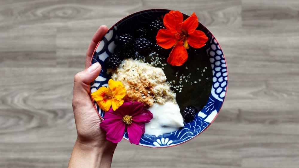 yogis breakfast
