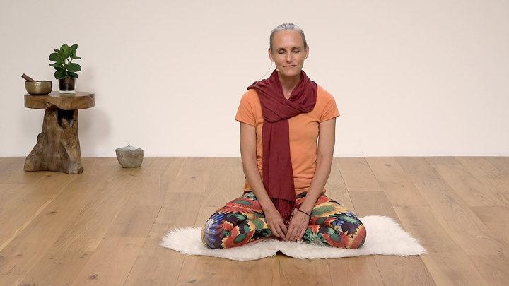 inner peace practice