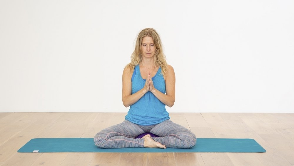 ester ekhart meditation
