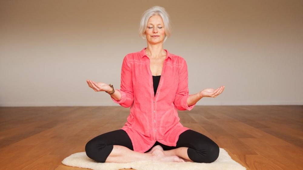 Energy and meditation