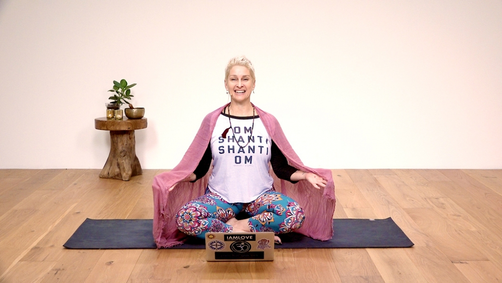 gratitude meditiation jennilee toner