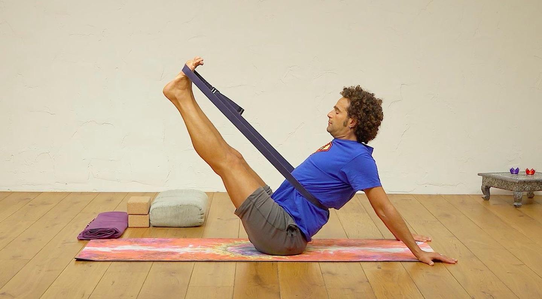 yoga for kidneys