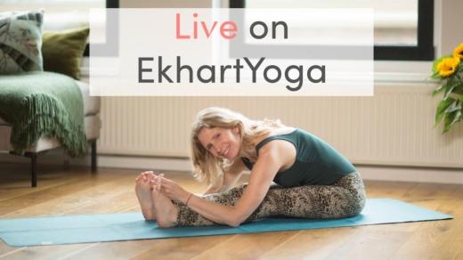 live on ekhartyoga