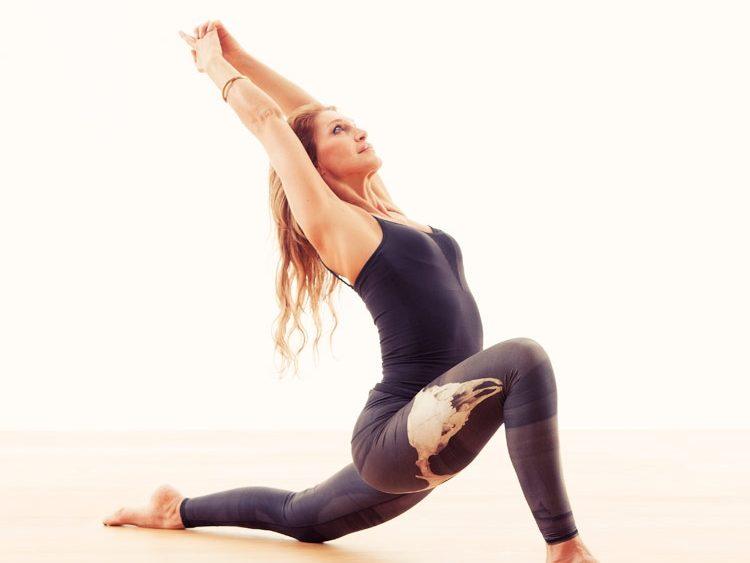 marlene backbend pose