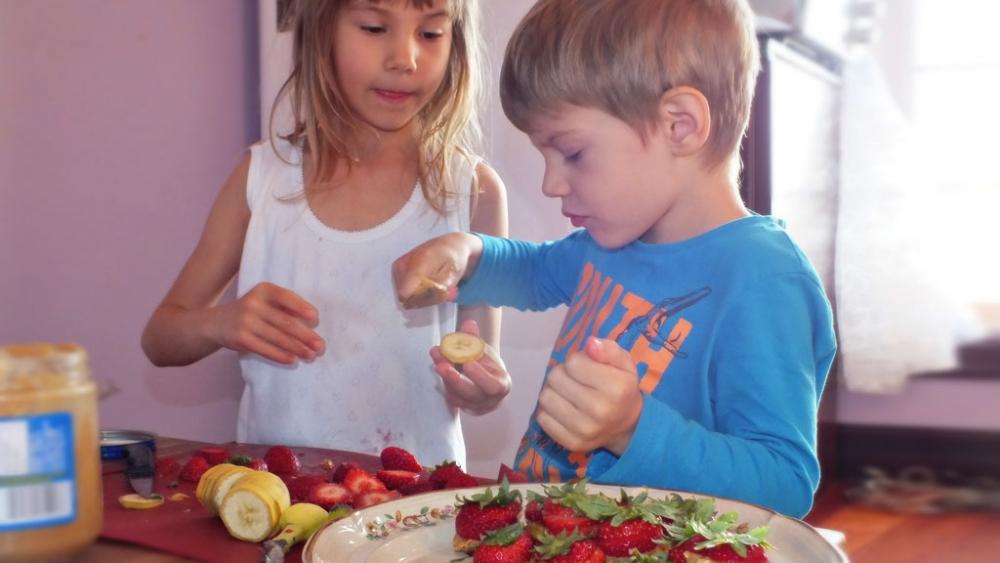 kids recipe