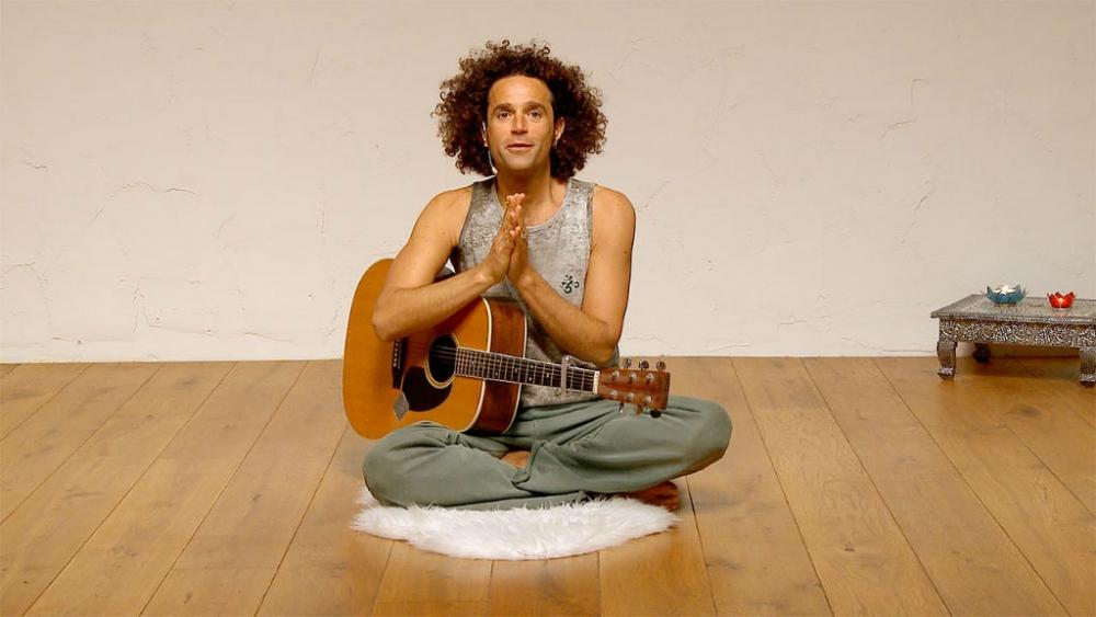 om namo bhagavate mantra music