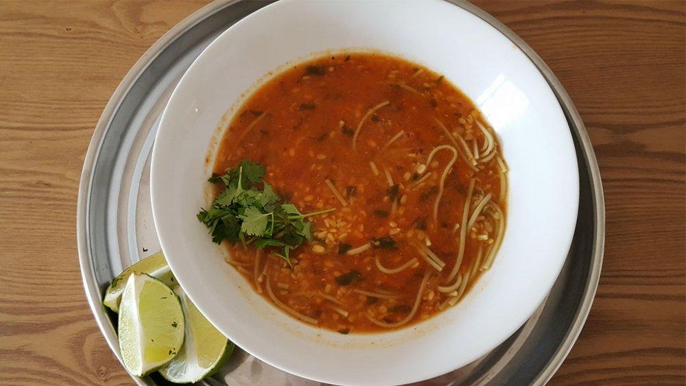 original soup