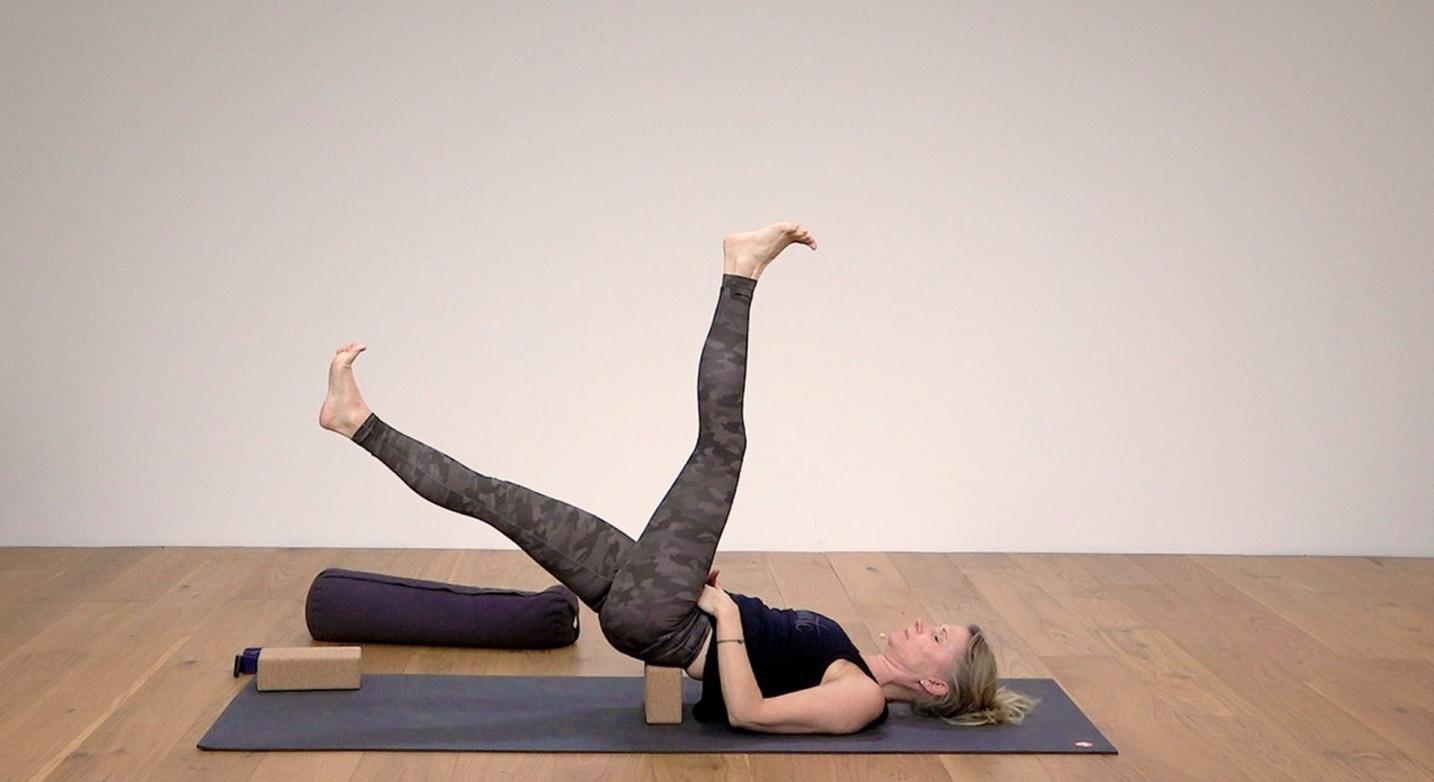 yoga bandpass