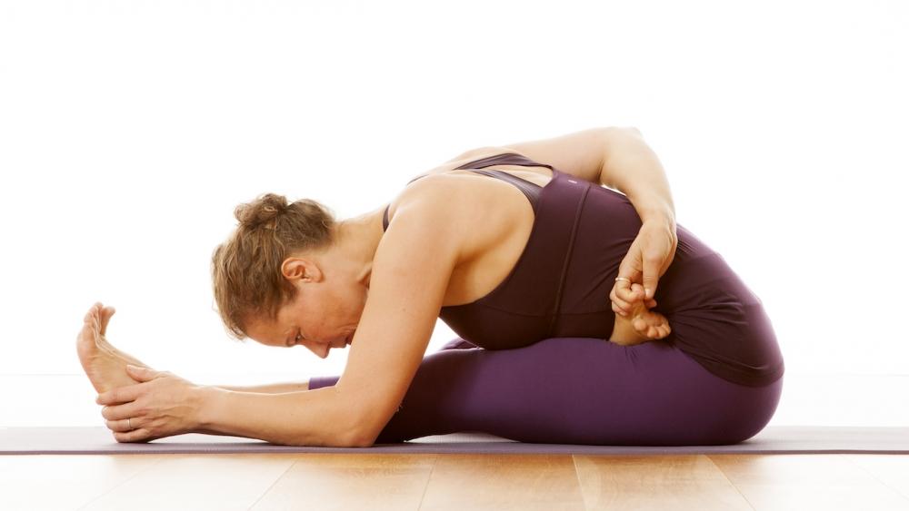 Re Establishing Your Asana Practice Daily Ekhart Yoga