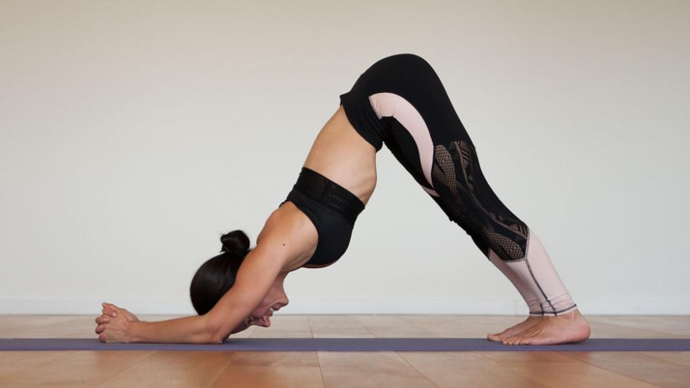 mackenzie yoga practice