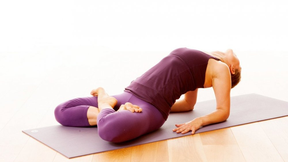 satya truthfulness ekhart yoga
