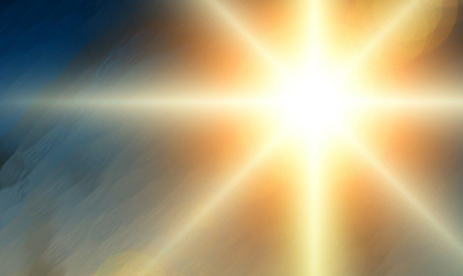 sun salutation