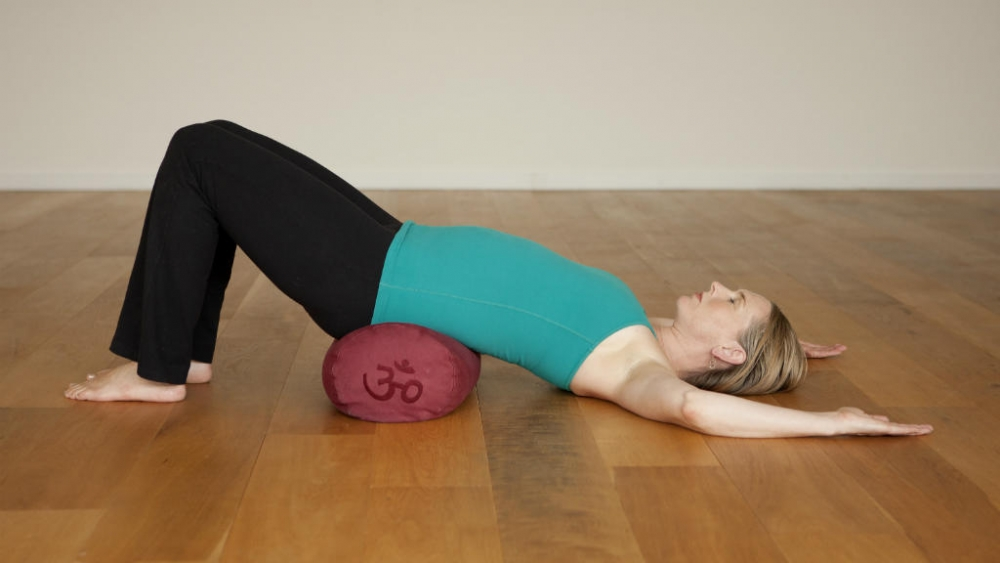 preventing yoga injuries