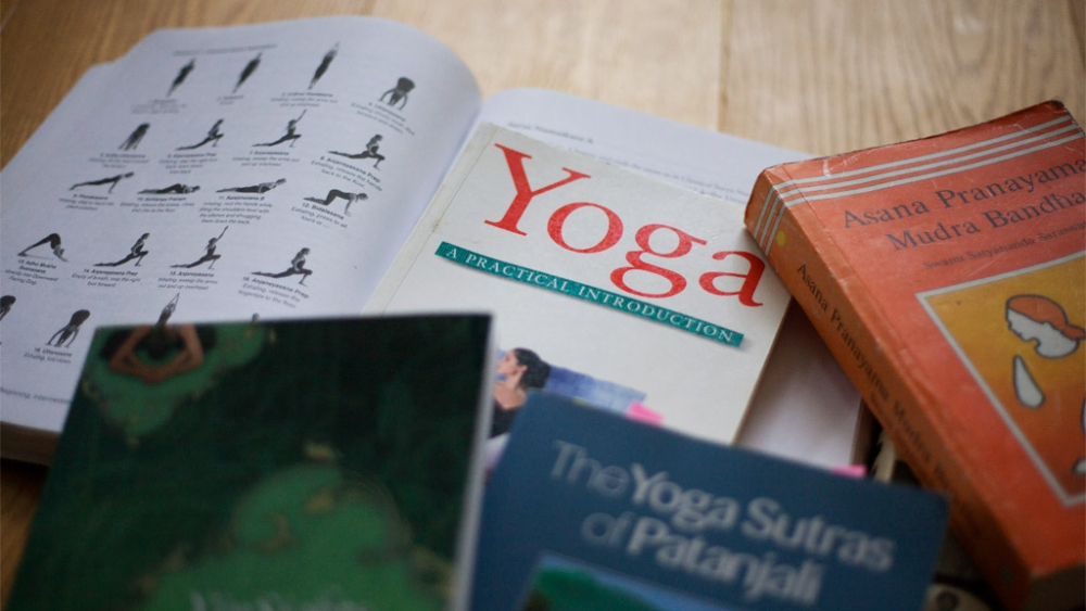 yoga lingo for beginners