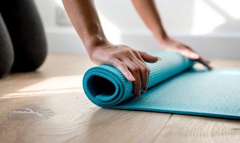 yoga for immunity