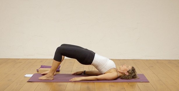 Loosen your stiff back