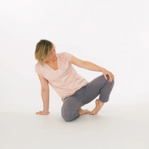 Ankle-stretch