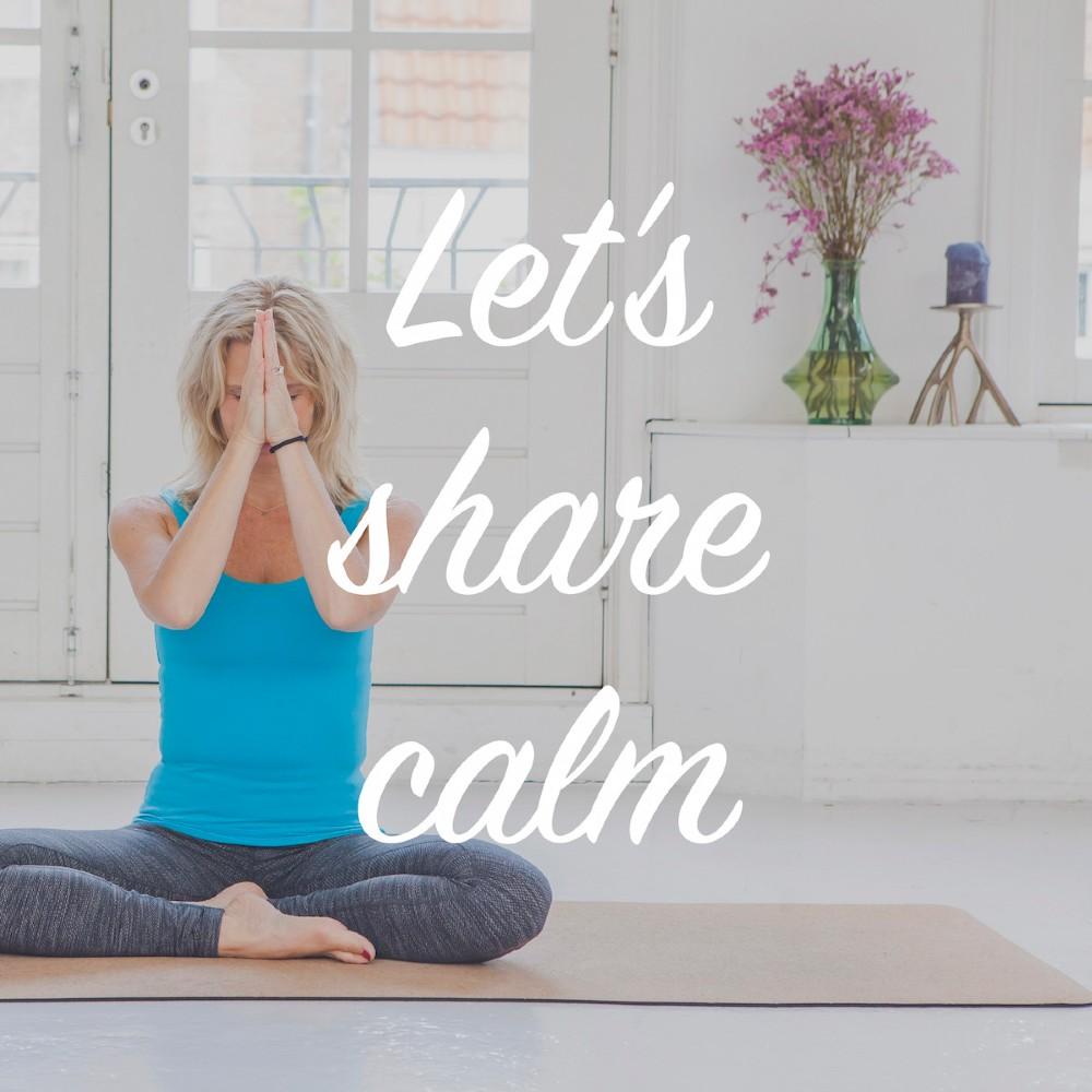 Free Yoga And Meditation Classes To Relieve Stress About The Coronavirus Ekhart Yoga