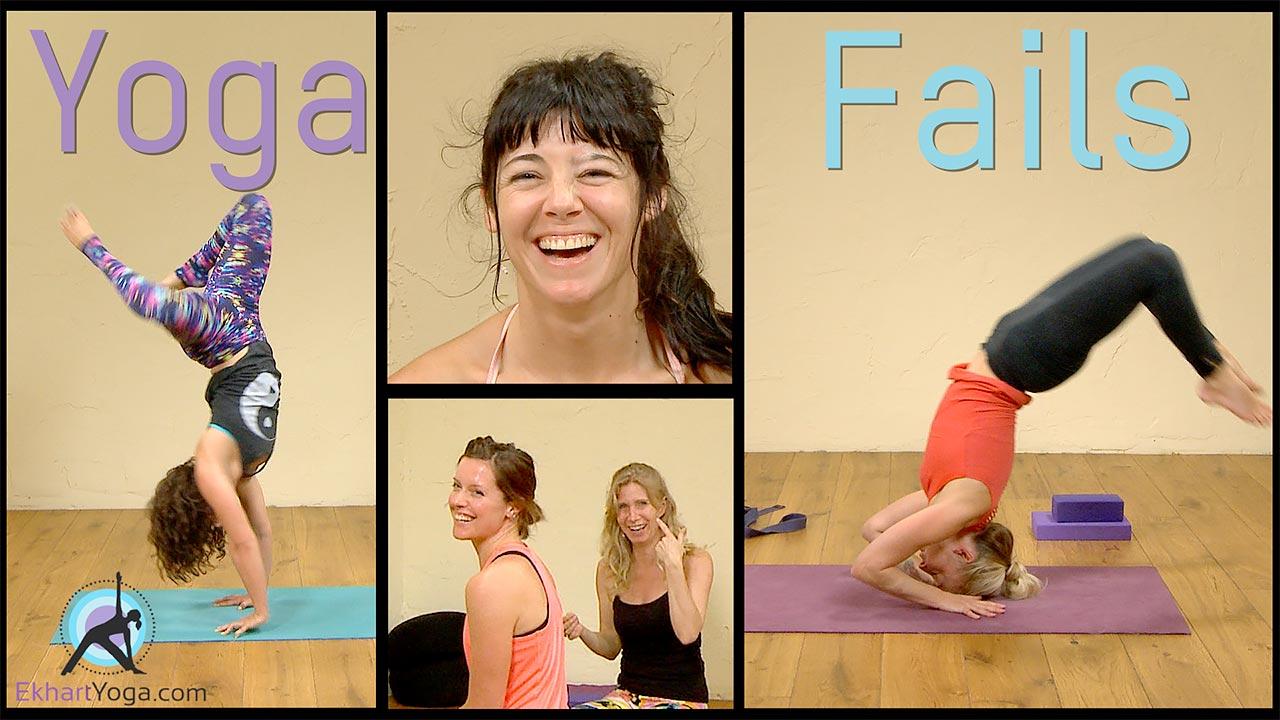 Ekhart yoga outtakes 2014