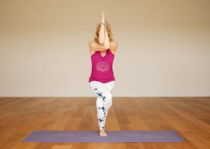 4 yoga poses for strong healthy and beautiful legs