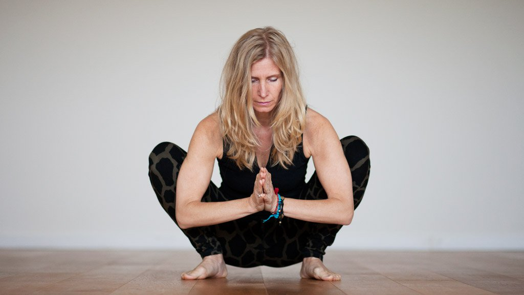 yoga teacher advice