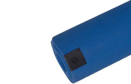 Lululemon The Mat yoga mat