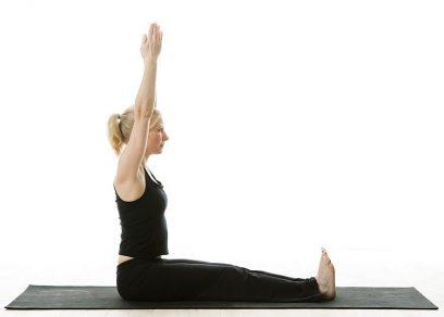 8 foundational yoga poses for beginners  ekhart yoga